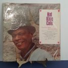Nat King Cole - Love Is A Many Splendored Thing - Circa 1966