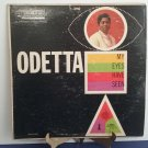 Odetta - My Eyes Have Seen - Circa 1959