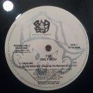 Notorious B.I.G. - Only You - Promo Album - Maxi Single - Circa 1996