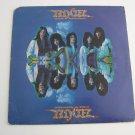 Angel - On Earth As It Is In Heaven - Circa 1977