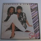 Ashford & Simpson - Solid - Circa 1984