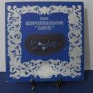 The Association - Live - Double Album Set - Circa 1970