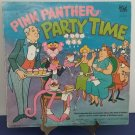 John Braden - Pink Panther - Party Time - Circa 1981