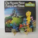 Sesame Street - The Sesame Street Fairy Tale Album - Circa 1977