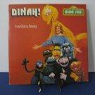 Sesame Street - Dinah! - Circa 1979