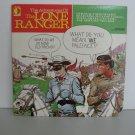 Geo W Trendle - The Adventures Of The Lone Ranger - Circa 1969