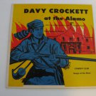 The Plymouth Players - Davy Crockett At The Alamo - Circa 1960's