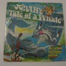 NEW! Sealed! - Robert Graham - Jonah's Tale Of A Whale - Circa 1974
