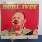 Burl Ives and The Folk Singers Three - Self Titled - Circa 1962