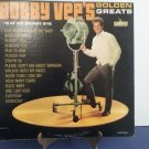 Bobby Vee - Golden Greats - 15 Of His Biggest Hits - Circa 1962