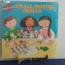 NEW! Factory Sealed - Small Motor Skills With Activity Book! - Circa 1988