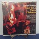 Wayne Newton - Songs For A Merry Christmas - Circa 1966