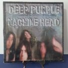 Deep Purple - Machine Head - Circa  1972