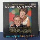 Steve Lawrence & Eydie Gorme - The Very Best Eydie And Steve - Circa 1960