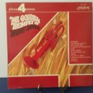 Harry James - The Golden Trumpet Of Harry James - Circa 1968