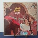 Rare Vinyl! - Lucho Gatica - Lucho Gatica Sings - Circa 1950's