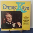 Danny Kaye - The Clinger Sisters - Paul Weston -  Earl Brown Singers - Circa 1963