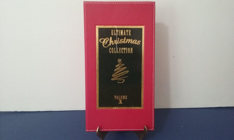 Ultimate Christmas Collection Vol 1 - Circa 1995 - Double CD Set!