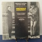 Nilsson - John Barry - Midnight Cowboy - Motion Picture Soundtrack - Circa 1969