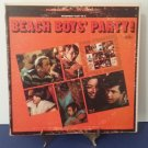 The Beach Boys - Beach Boy's Party!  -  Circa 1965