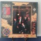 Duran Duran - Seven And The Ragged Tiger - Circa 1983