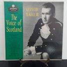 Sale - Kenneth McKellar  -  The Voice Of Scotland  - Circa 1959