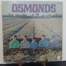 "The Osmonds - Osmonds ""One Bad Apple"" - Circa 1971"