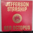 Jefferson Starship - Red Octopus -  Circa 1975