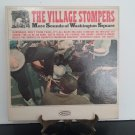 The Village Stompers - More Sounds Of Washington Square - Circa 1964