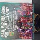 Baja Marimba Band - For Animals Only - Circa 1965