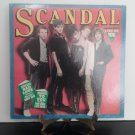 Patty Smyth - Scandal - Loves Got A Line On You - Circa 1982