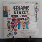Golden Orchestra & Chorus - Sesame Street - Circa 1982