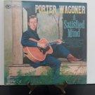 Porter Wagoner - A Satisfied Mind - Circa 1963