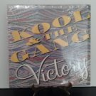 Kool & The Gang - Victory - Maxi Single - Circa 1986