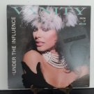 Vanity - Under The Influence - Maxi Single - Circa 1986