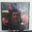 Cameo - Back And Forth - Maxi Single - Circa 1986