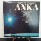 Paul Anka - Times Of Your Life - Circa 1975