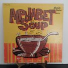 Sharron & Harrell Lucky - Alphabet Soup - Circa 1970's