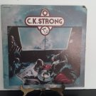 Classic Rock - C.K. Strong - Self Titled - Circa 1969