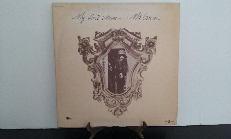 Melanie - My First Album - Circa 1970