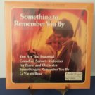 NEW! Sealed -  Readers Digest - Something To Remember You By - Double Album Set! - Circa 1976