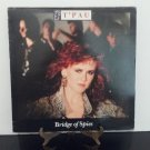 French Pressing - T'Pau - Bridge Of Spies - Circa 1987