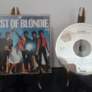 Blondie - The Best of Blondie - Compact Disc - Circa 1989