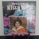 Kitty Wells - Christmas - Circa 1960's