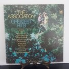 First Pressing! - The Association - Greatest Hits - Circa 1967