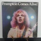 Peter Frampton - Frampton Comes Alive - Double Record Set! - Circa 1976