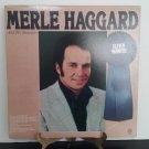Merle Haggard - Eleven Winners -  Circa 1978