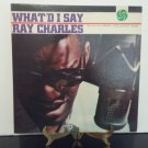 Ray Charles - What'd I Say - Circa 1959