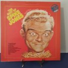 Spike Jones - The Best Of Spike Jones - Circa 1975
