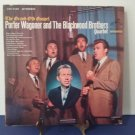 Porter Wagoner & The Blackwood Brothers Quartet - The Grand Old Gospel - Circa 1966
